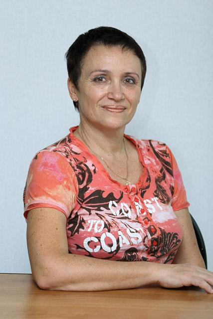 Светлана Анатольевна Мирскова
