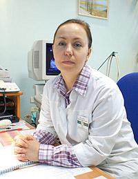 Светлана Анатольевна Мурлыкина