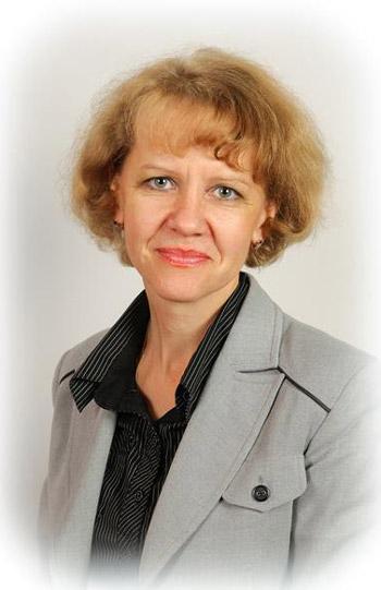 Светлана Анатольевна Облеухова