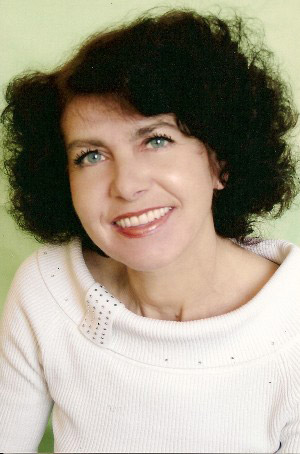 Светлана Анатольевна Шалимова