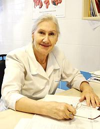 Светлана Андреевна Лысова