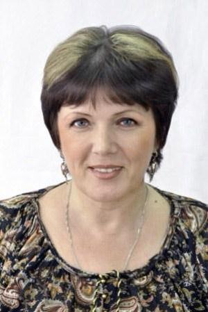 Светлана Борисовна Юрченкова
