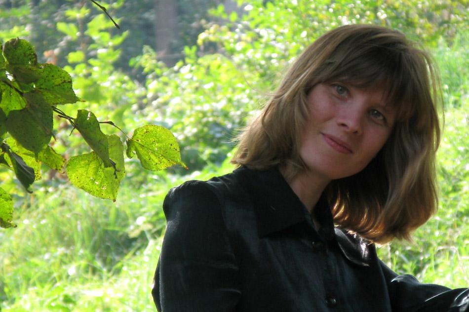 Светлана Евгеньевна Попкова