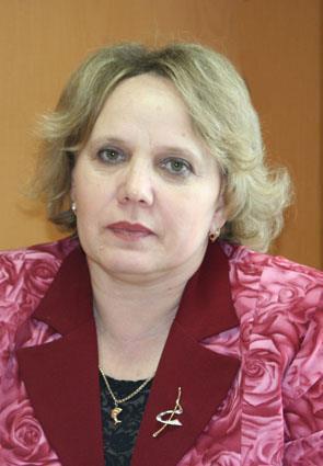 Светлана Ивановна Дереглазова