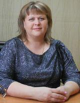 Светлана Ивановна Шмырева