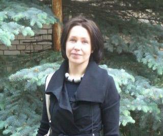 Светлана Константиновна Кузнецова