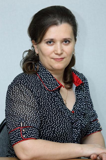 Светлана Леонидовна Литвинчук