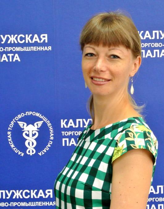 Светлана Леонидовна Вартанова