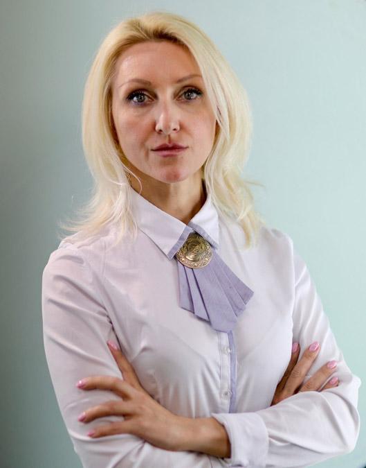 Светлана Леонидовна Вислобокова