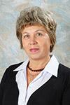 Светлана Николаевна Казанцева