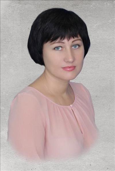 Светлана Николаевна Москаленко