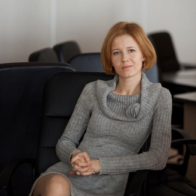 Светлана Олеговна Шумай