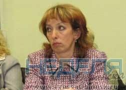 Светлана Петровна Кулакова