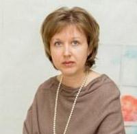 Светлана Сергеевна Пустовалова