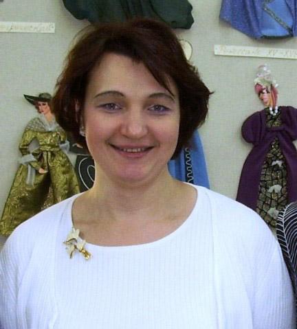 Светлана Викторовна Беднякова