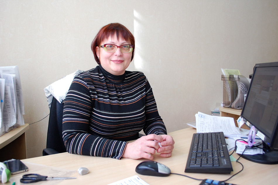 Светлана Яковлевна Александрова