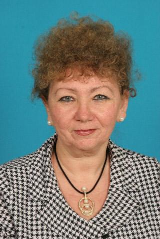 Светлана Юрьевна Клыкова