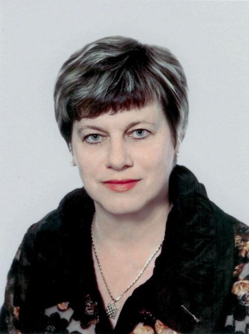 Светлана Юрьевна Манапова