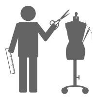 Специалисты по пошиву одежды в городе Обнинске