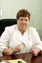Тамара Дмитриевна Кожан