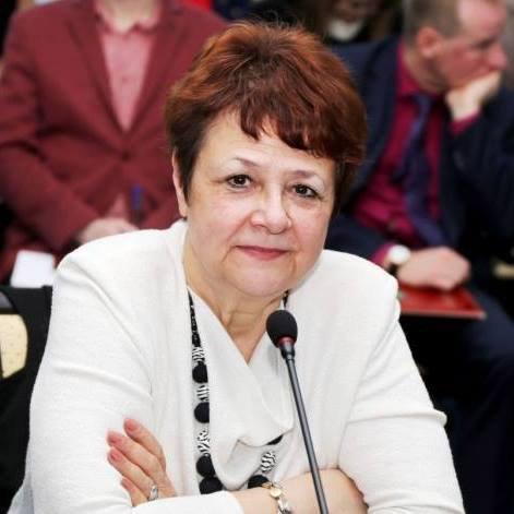 Тамара Валентиновна Ивченко