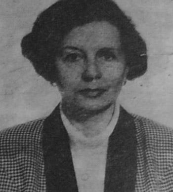 Тамара Вениаминовна Бикеева