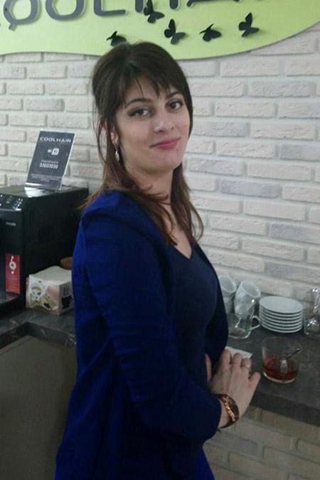 Тамила Мурсаловна Исмаилова
