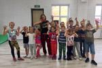 Студия танцевально-спортивного отдыха «ТАНЦУЙ СЮДА!» в городе Обнинске