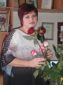 Татьяна Афанасьевна Ерохина