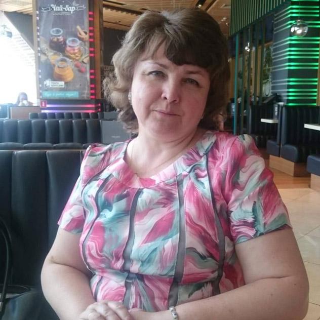 Татьяна Александровна Бурцева