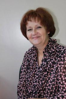 Татьяна Александровна Данилова