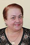 Татьяна Александровна Тюрина