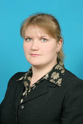 Татьяна Алексеевна Волкова