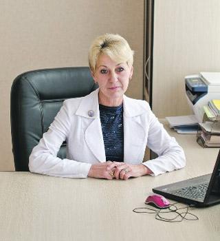 Татьяна Анатольевна Бурмистрова