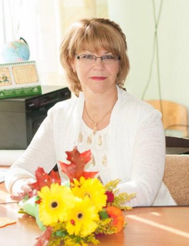 Татьяна Анатольевна Жукова