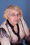Татьяна Борисовна Кубышкина
