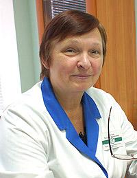 Татьяна Борисовна Рогова