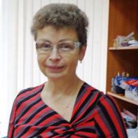 Татьяна Борисовна Шерстневская