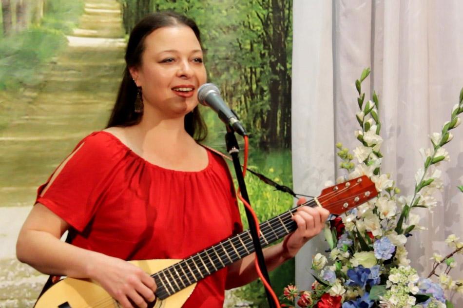 Татьяна Ефимовна Раецкая