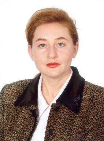 Татьяна Евгеньевна Леонова