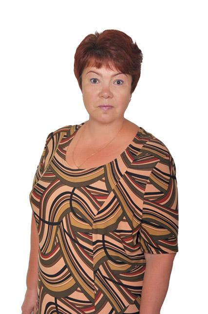 Татьяна Геннадьевна Ламыкина