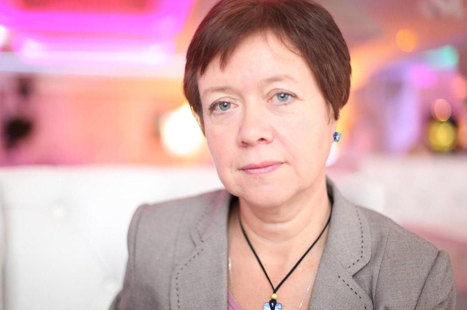 Татьяна Геннадьевна Шардина