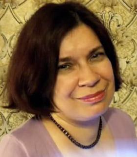 Татьяна Георгиевна Грушевицкая