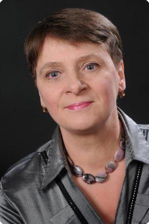 Татьяна Георгиевна Гусева