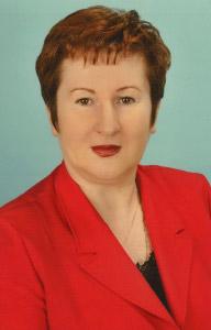 Татьяна Ивановна Коняхина