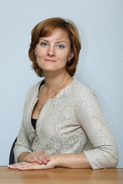 Татьяна Ивановна Митриковская