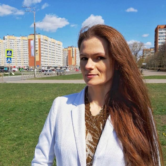 Татьяна Константиновна Филимонова