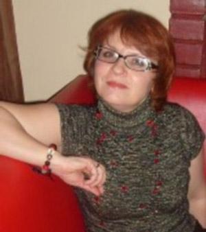 Татьяна Михайловна Хомутецкая