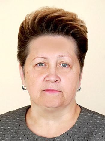Татьяна Николаевна Дроздова
