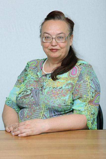 Татьяна Николаевна Дякина